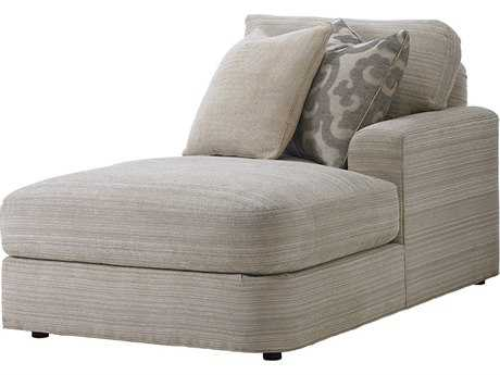 Lexington Laurel Canyon Halandale Loose Back Right Arm Facing Chaise