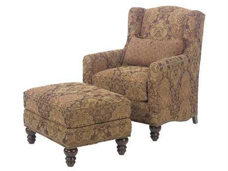 Lexington Upholstery Micah Club Chair