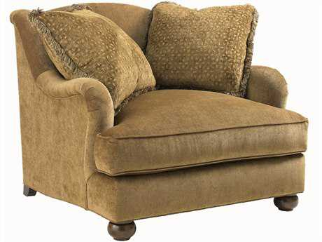Lexington Upholstery Laurel Canyon Club Chair