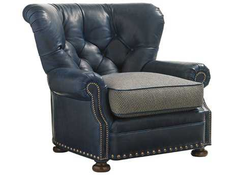 Lexington Coventry Hills Elle Manhattan Tufted Back Club Chair