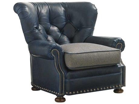 Lexington Coventry Hills Elle Manhattan Tufted Back Club Chair