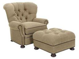 Lexington Upholstery Elle Club Chair