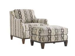 Lexington Tower Place Conrad Club Chair