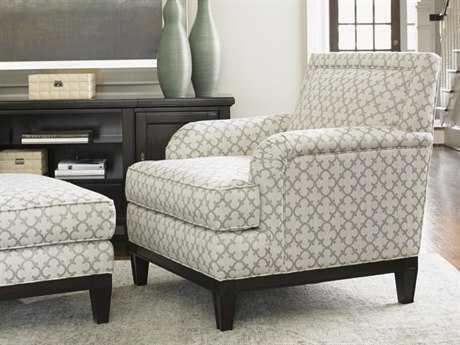 Lexington Kensington Place Chair & Ottoman Set