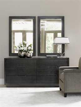 Lexington Carrera Double Dresser Set