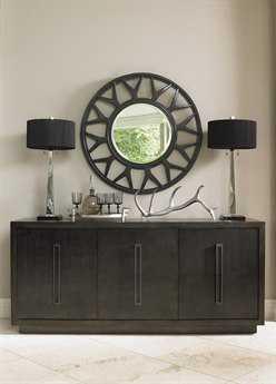 Lexington Carrera Buffet & Mirror Set