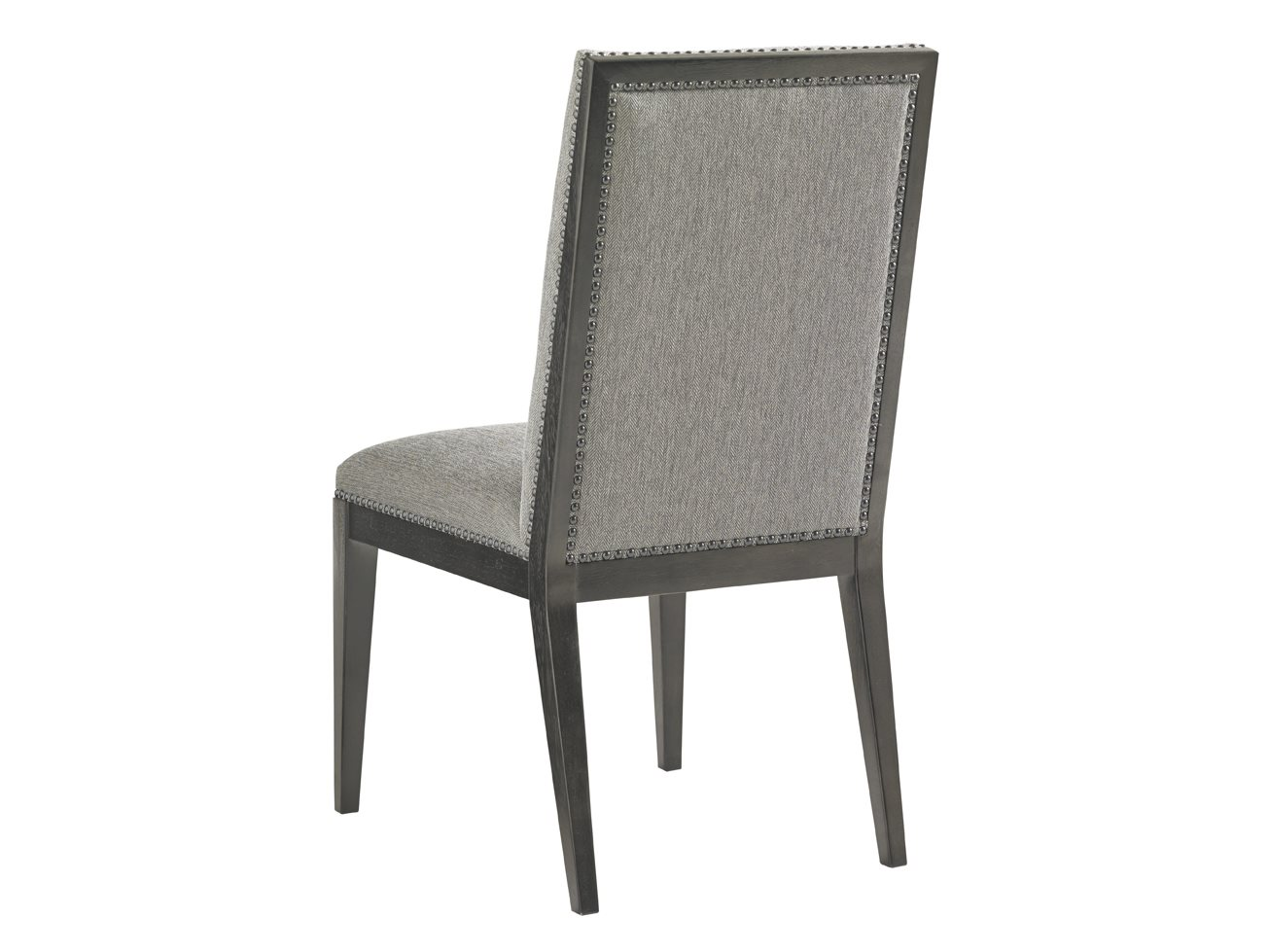 Lexington Carrera Carbon Gray Vantage Upholstered Dining