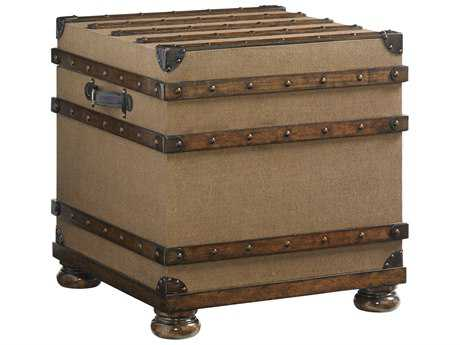Lexington Coventry Hills Rustic Cherry Woodbury Trunk