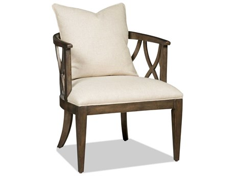 Luxe Designs Eastbrook Barley Accent Chair