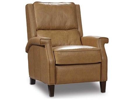 Luxe Designs Beige Recliner Chair