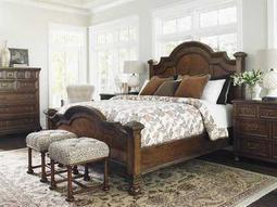 Lexington Coventry Hills Bedroom Set