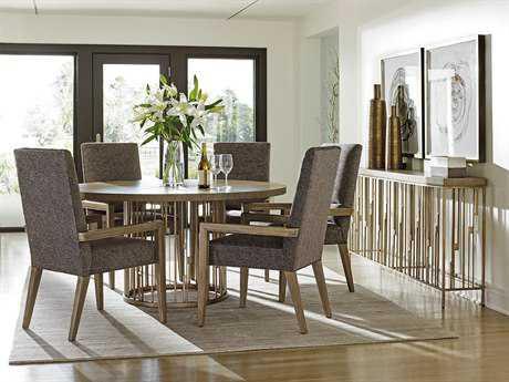 Lexington Shadow Play Dining Room Set