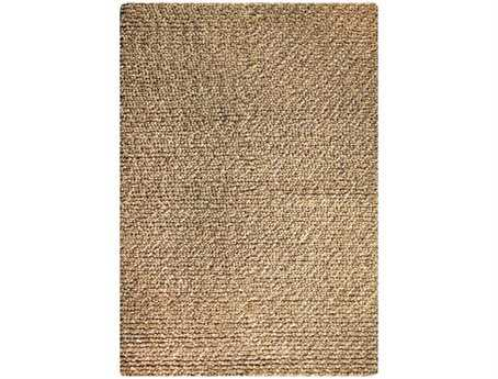 MA Trading The Basics Omega Rectangular Brown Area Rug