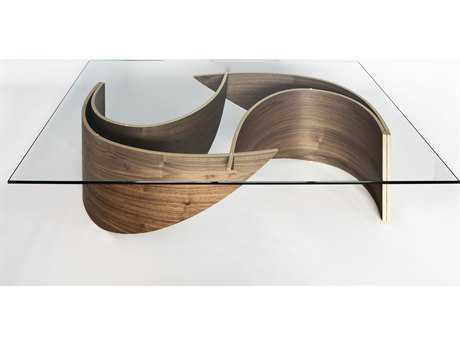 MacMaster Design Wave Coffee Table