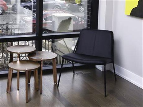 m.a.d. Furniture Design Notch Living Room Set