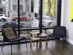 m.a.d Furniture Design Notch Collection