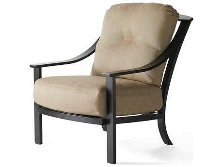 Mallin Ellington Aluminum Lounge Chair
