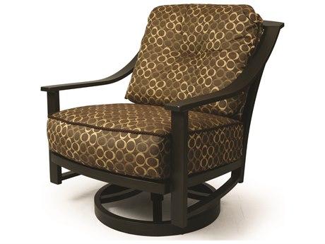Mallin Ellington Swivel Rocking Lounge Chair Replacement Cushions