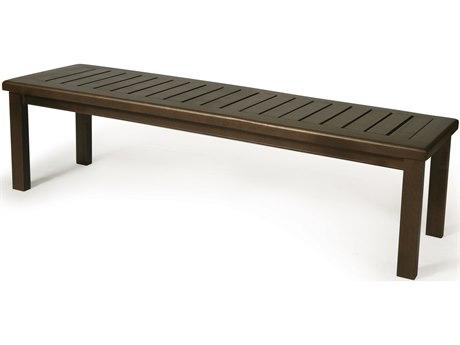 Mallin Accessories Aluminum Bench
