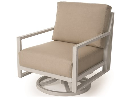 Madeira Swivel Rocking Lounge Chair Replacement Cushions