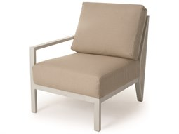 Madeira Left Arm Sectional Lounge Chair Replacement Cushions