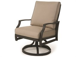 Palisades Swivel Rocking Dining Arm Chair Replacement Cushion