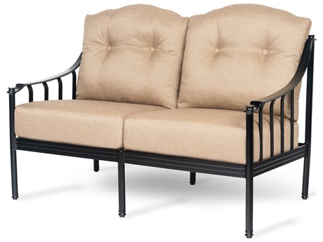 Mallin Province Cushion Loveseat