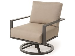 Quincy Swivel Rocking Lounge Chair Replacement Cushions
