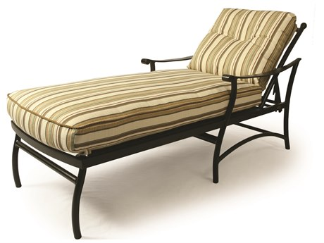 Mallin Seville Chaise Lounge Replacement Cushions