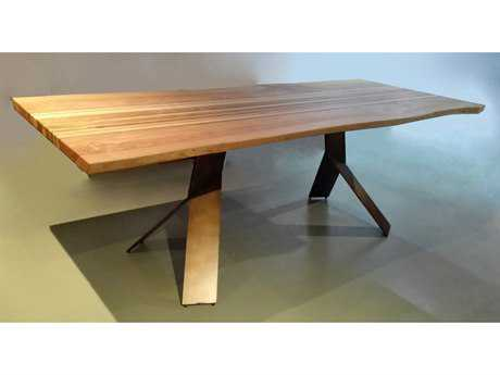 Mobital Tazer Ash & Rowan 71 x 33 Dining Table