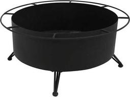 Meadowcraft Fire Pit Tables Category