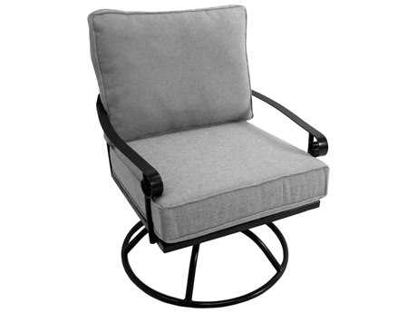 Meadowcraft Preston Deep Seating Swibel Rocker Replacement Cushions