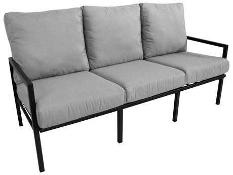 Meadowcraft Meridian Sofa Replacement Cushions MD455100001CH