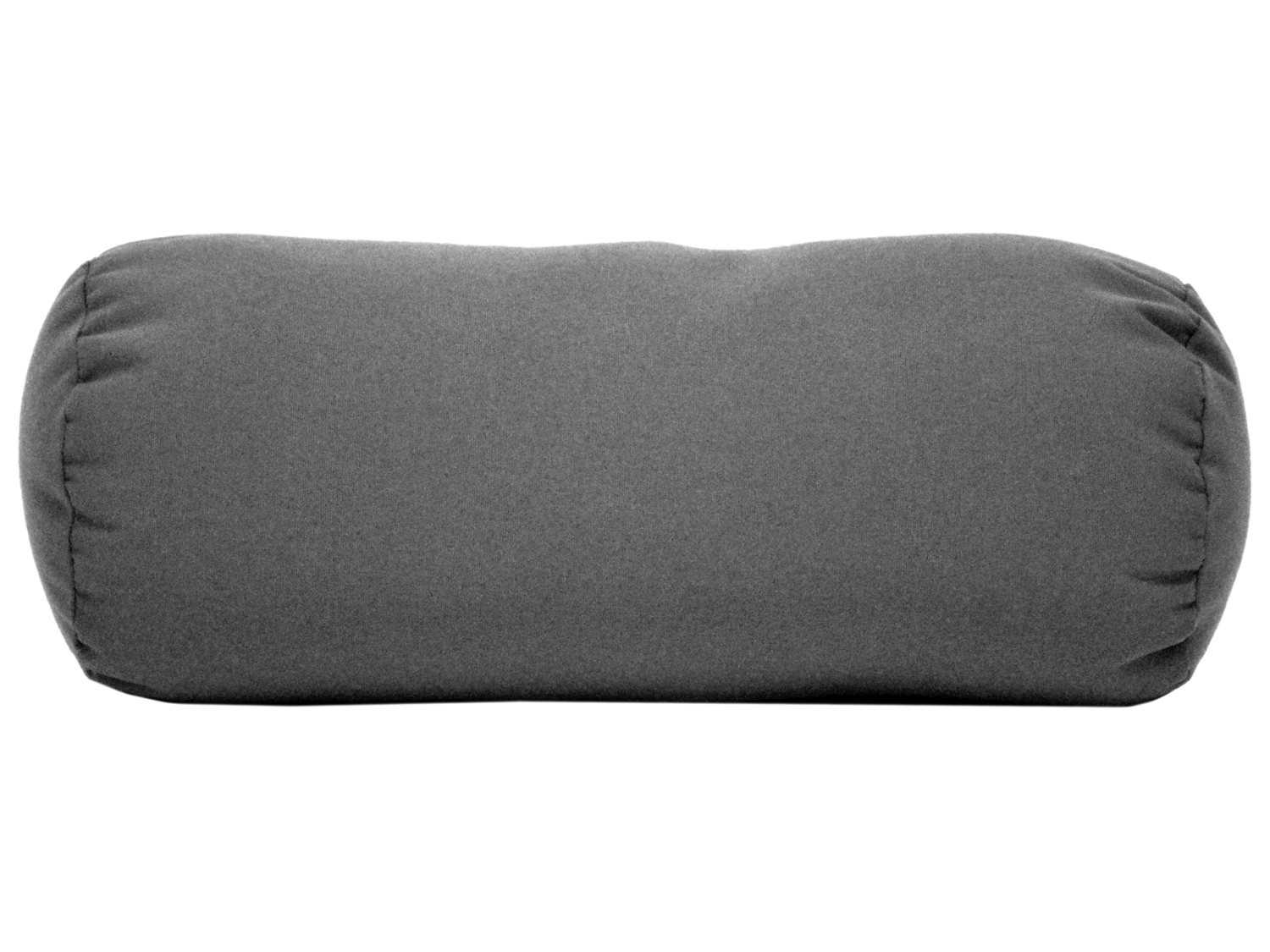 Meadowcraft Cylindrical Pillow With No Welt  b0eb99d29