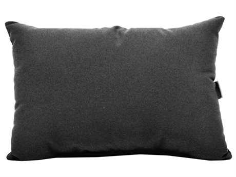 Meadowcraft Lumbar Pillow With No Welt PatioLiving
