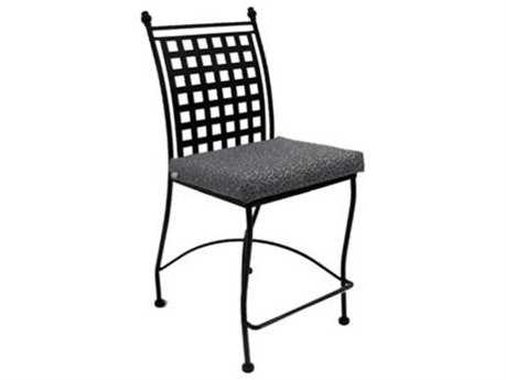 Meadowcraft Roma Counter Stool Replacement Cushions