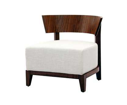 Moe's Home Collection Volta Cream Accent Chair