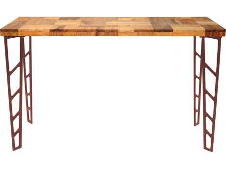 Moe's Home Collection Ezra 52'' x 18'' Rectangular Multi Console Table