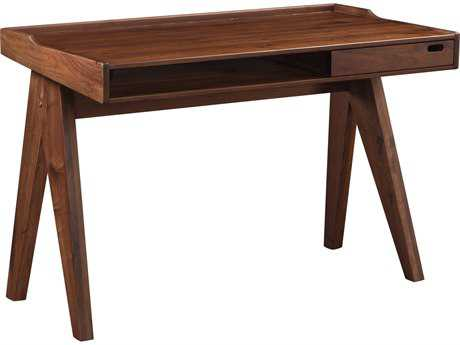 Moe's Home Collection Daffy Walnut 46'' x 24'' Desk
