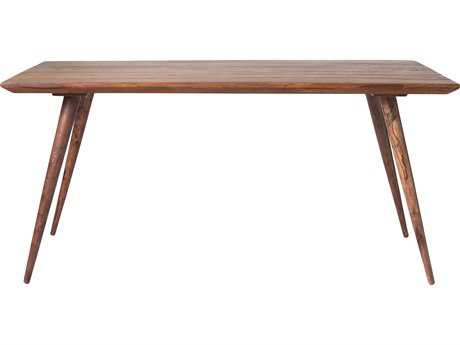 Moe's Home Collection O2 63'' x 35.5'' Rectangular Natural Dining Table
