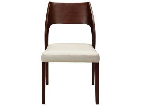 Moe's Home Collection Jackson Beige Dining Chair (Set of 2)