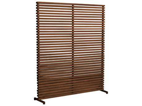 Moe's Home Collection Dallin Natural Room Divider