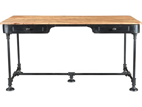 Moe's Home Collection Julius Natural 58'' x 29'' Desk