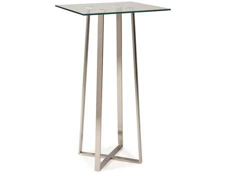 Moe's Home Collection Spicci 24 Square Bar Table