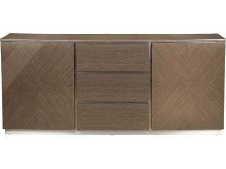 Moe's Home Collection Timo Brown 71'' x 18'' Veneer Sideboard