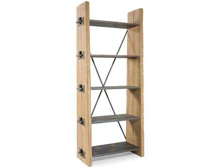 Moe's Home Collection Rustic 35 x 16 Natural Shelf