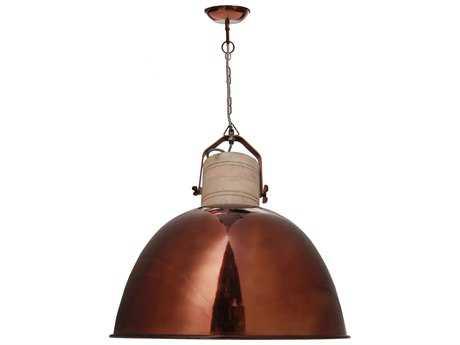 Moe's Home Collection Midas 20.5'' Wide Bronze Pendant Light