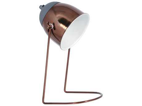 Moe's Home Collection Copernicus Copper Table Lamp