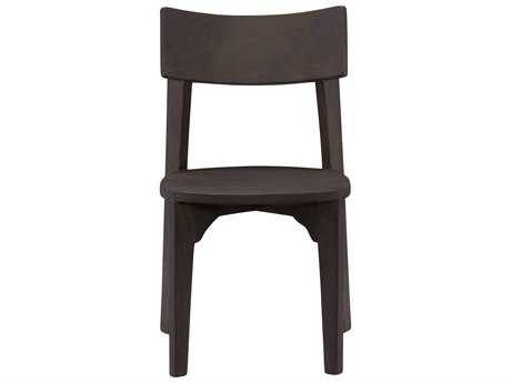 Moe's Home Collection Ario Acacia Wood Set of 2 Dining Chair