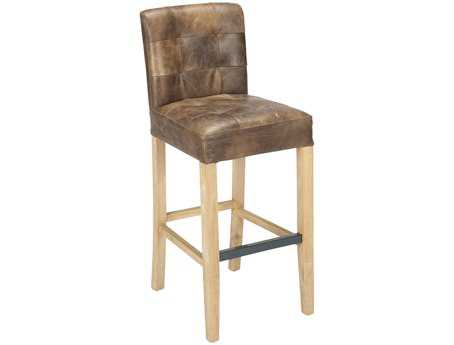 Moe's Home Collection Whitby Light Brown Bar Stool